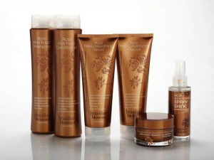Brazilian Blowout Product Image