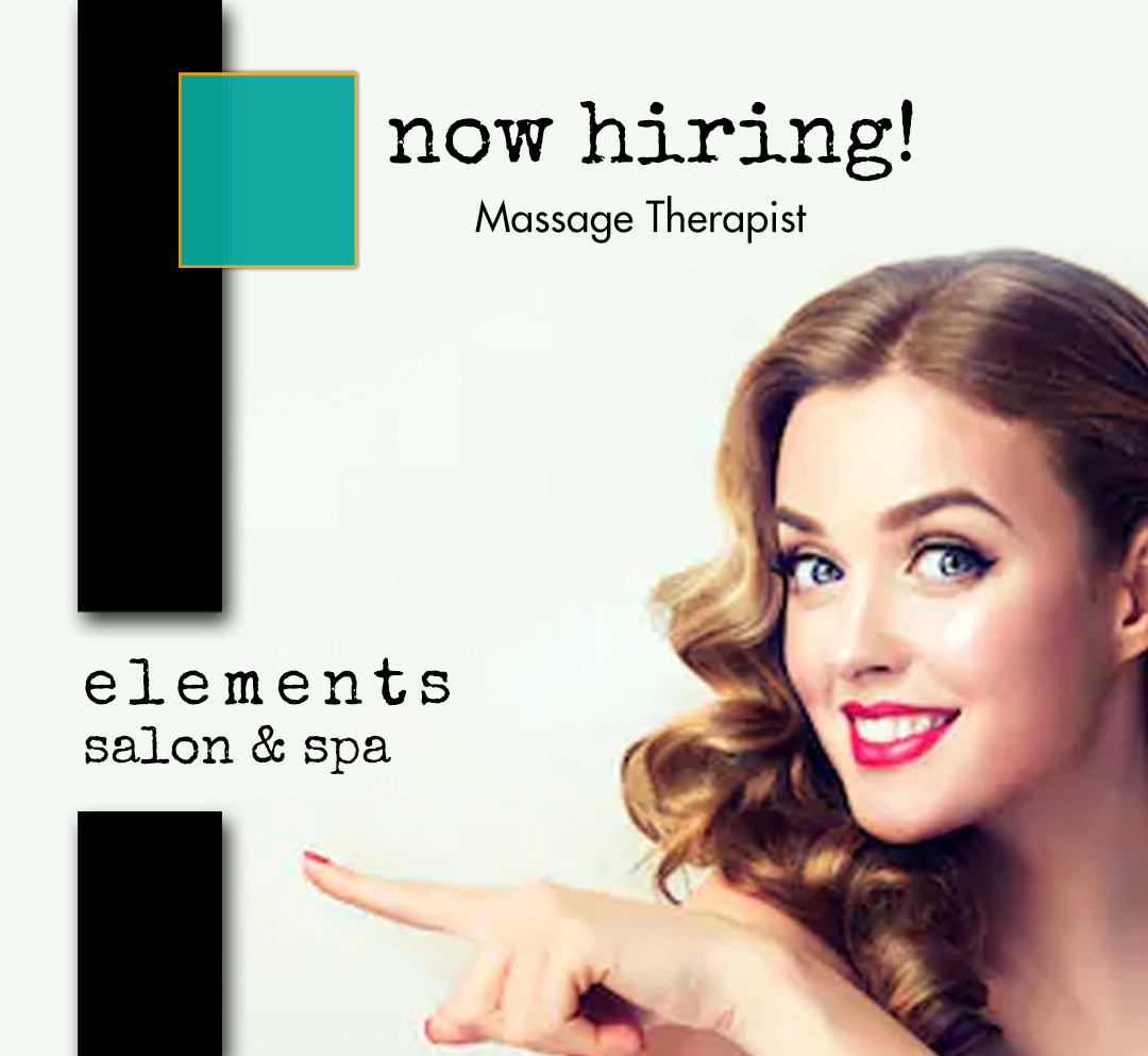 Hiring Massage Theraplst