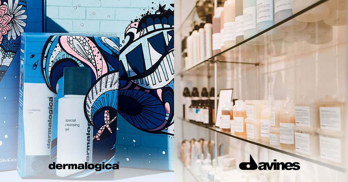 20% Off Davines and Dermalogica at Elements Salon and Spa in Wenatchee until Nov 16th