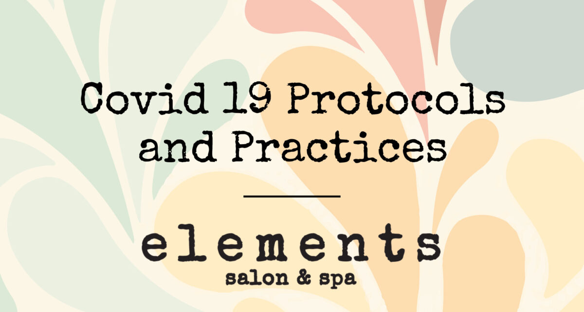 Covid 19 Best Practices
